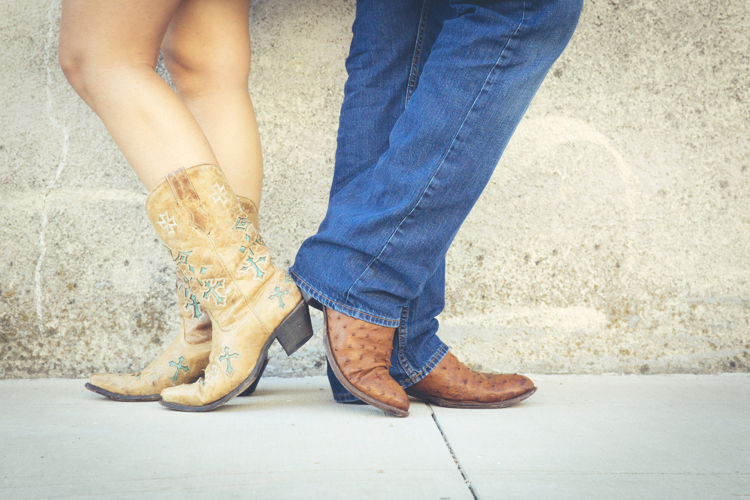 McKinney Engagement Photographers