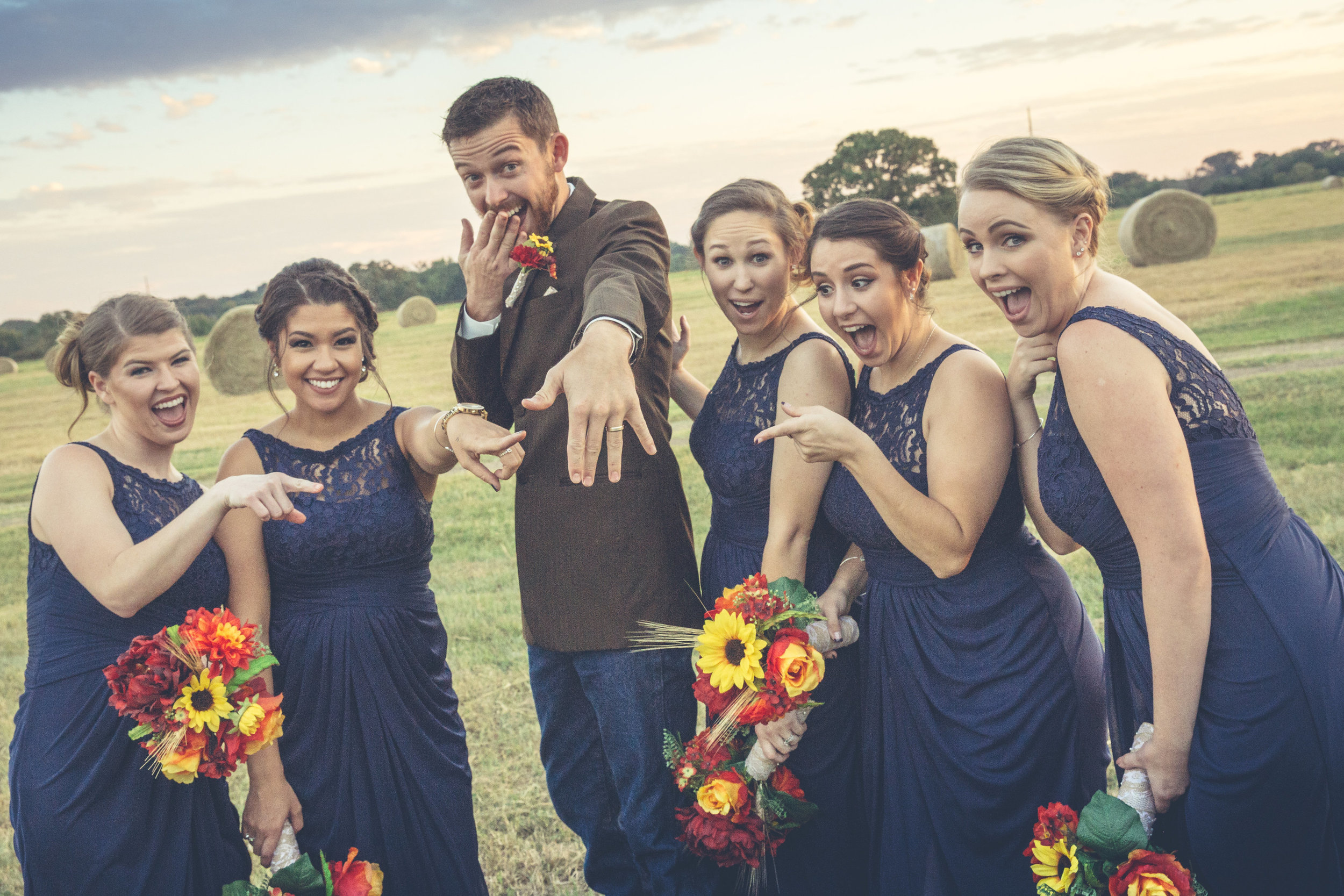 Wedding Photography Cedar Creek TX