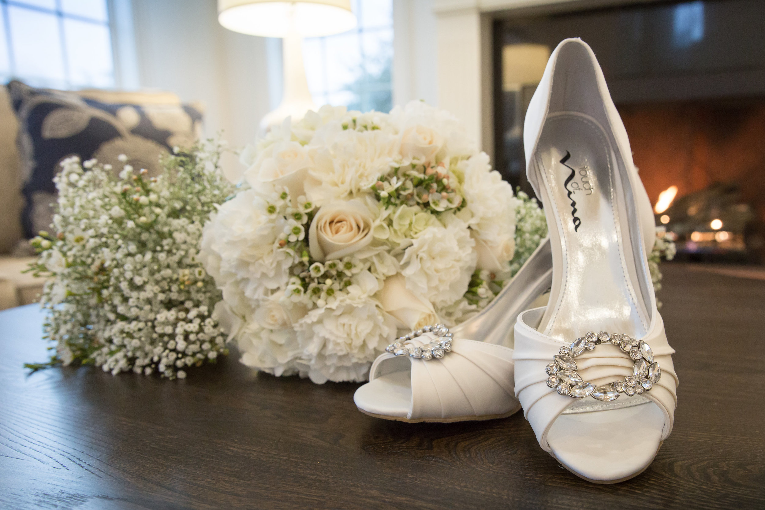 Milestone Wedding