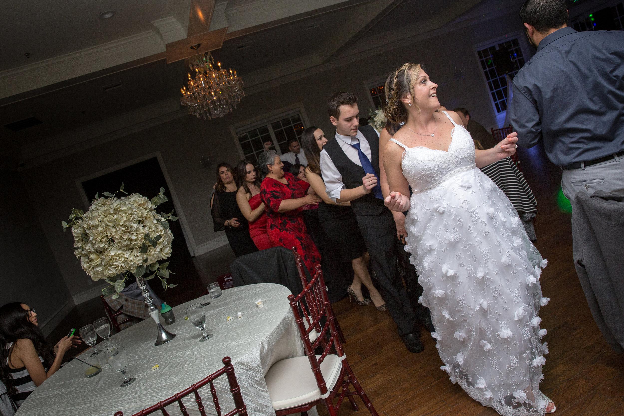 Wedding Photos Denton TX