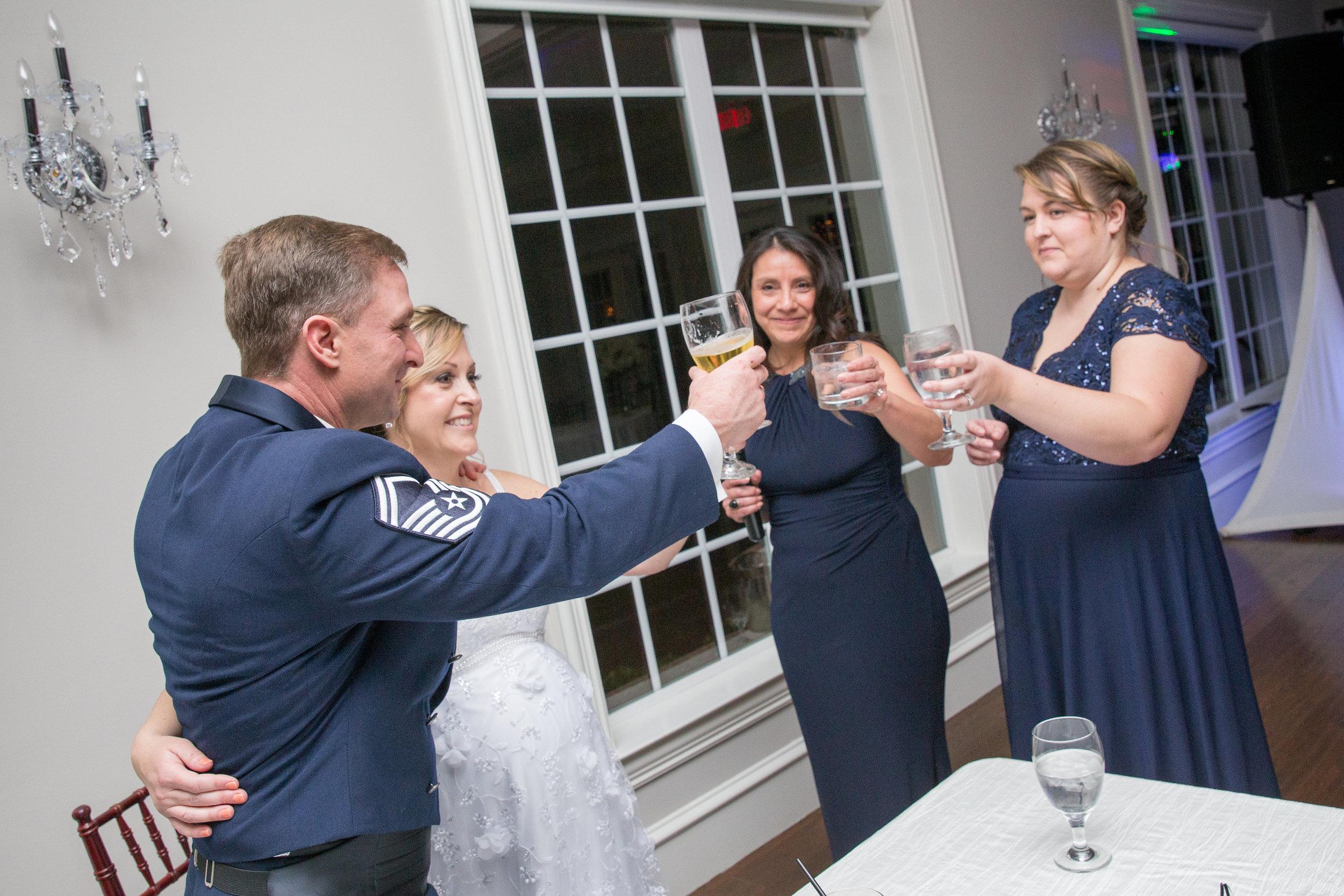 Wedding Photographer DFW