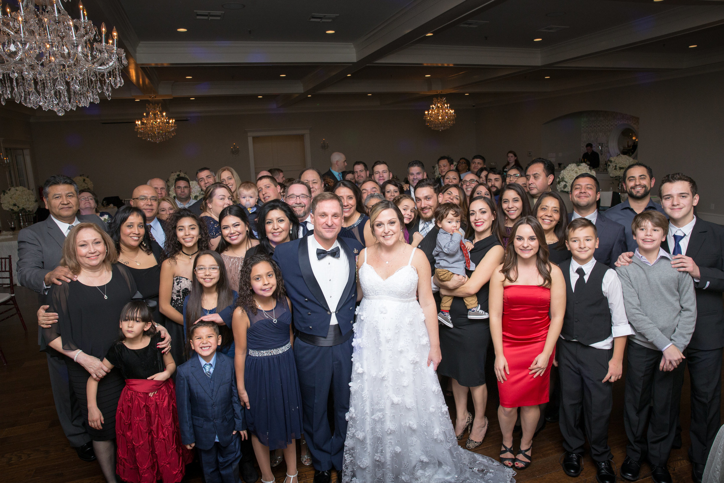 Wedding Photographers Denton TX