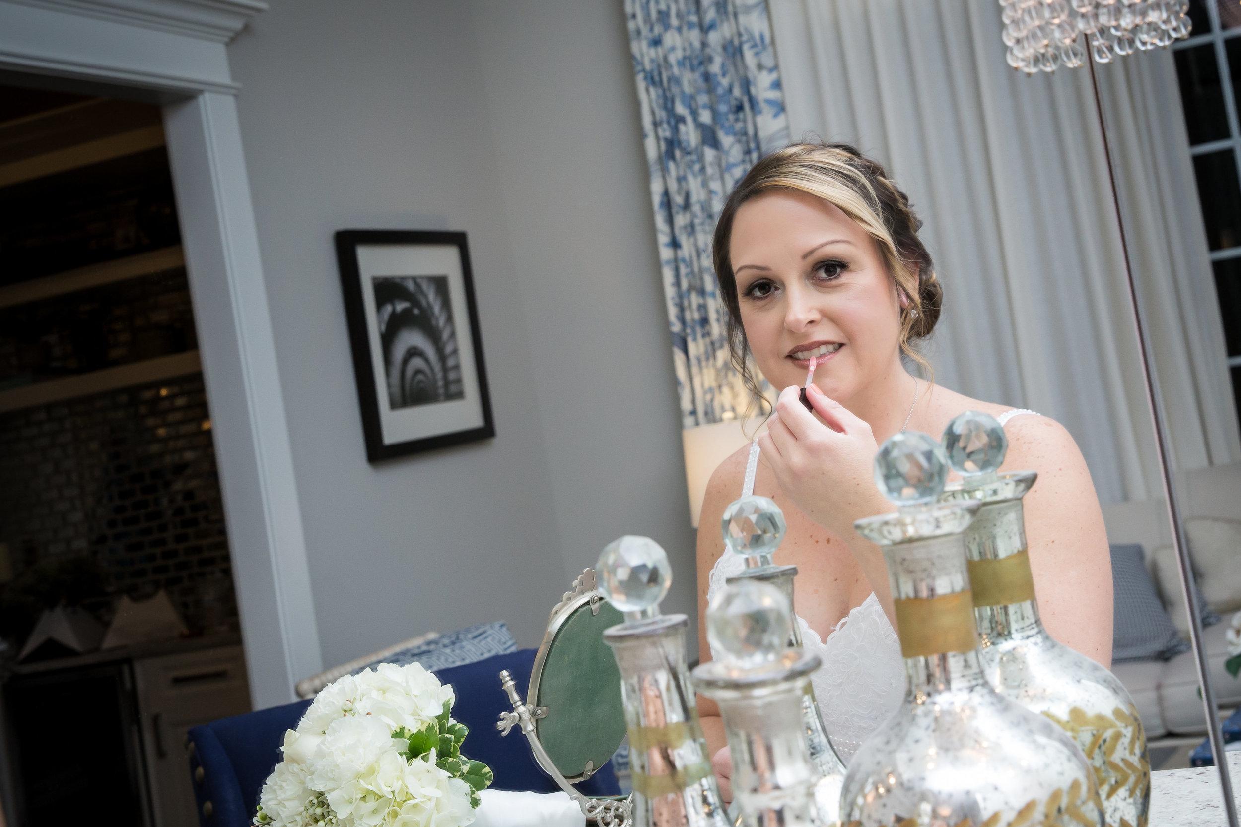 Mileston Mansion Wedding