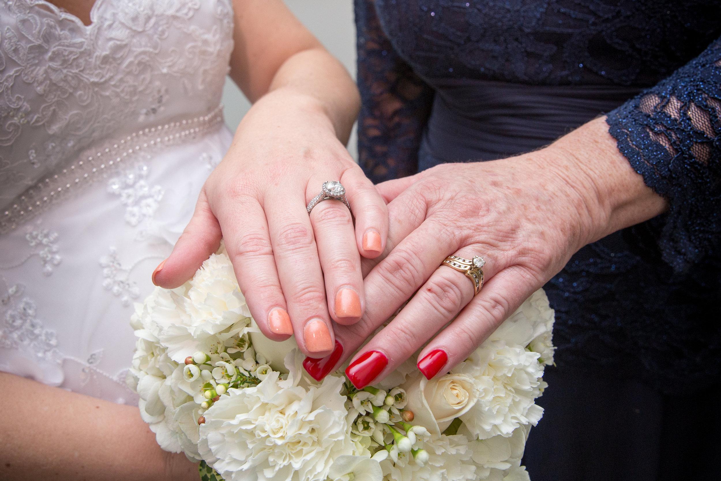 Denton Wedding Photographers
