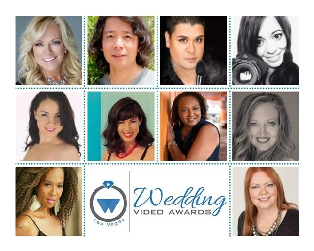 "LVWVA""S 2016 Judges Panel  Collection of headshots from various photographers.    Tory Cooper, Taku Sanada, Sergio Daae, Shana Wells, Regina Galiyeva, Jenn hunter, Gabriella Cote, Erin Mills, Dawn Mickens and Debbie Hall."