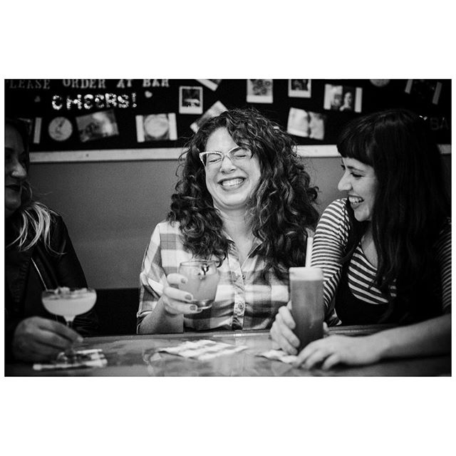 """Butter & Scotch has become the feminist hub and go-to meeting spot of lady bosses in the Brooklyn neighborhood."" OH HELL YES - so honored to have photographed these awesome, patriarchy smashing, lady bosses last year at #butterandscotch. Full article http://aplus.com/a/Butter-And-Scotch-Feminist-Bar-Allison-Kave-Keavy-Landreth #mollylandrethphotography #jennyriffle #smashthepatriarchy #butterandscotchcookbook #brooklyn #feminism #ladyboss"