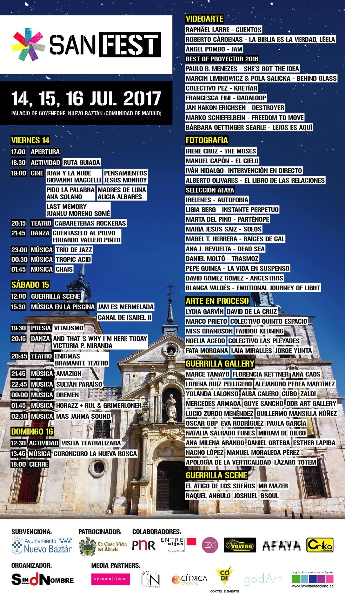 sanfest_artfestival_poster