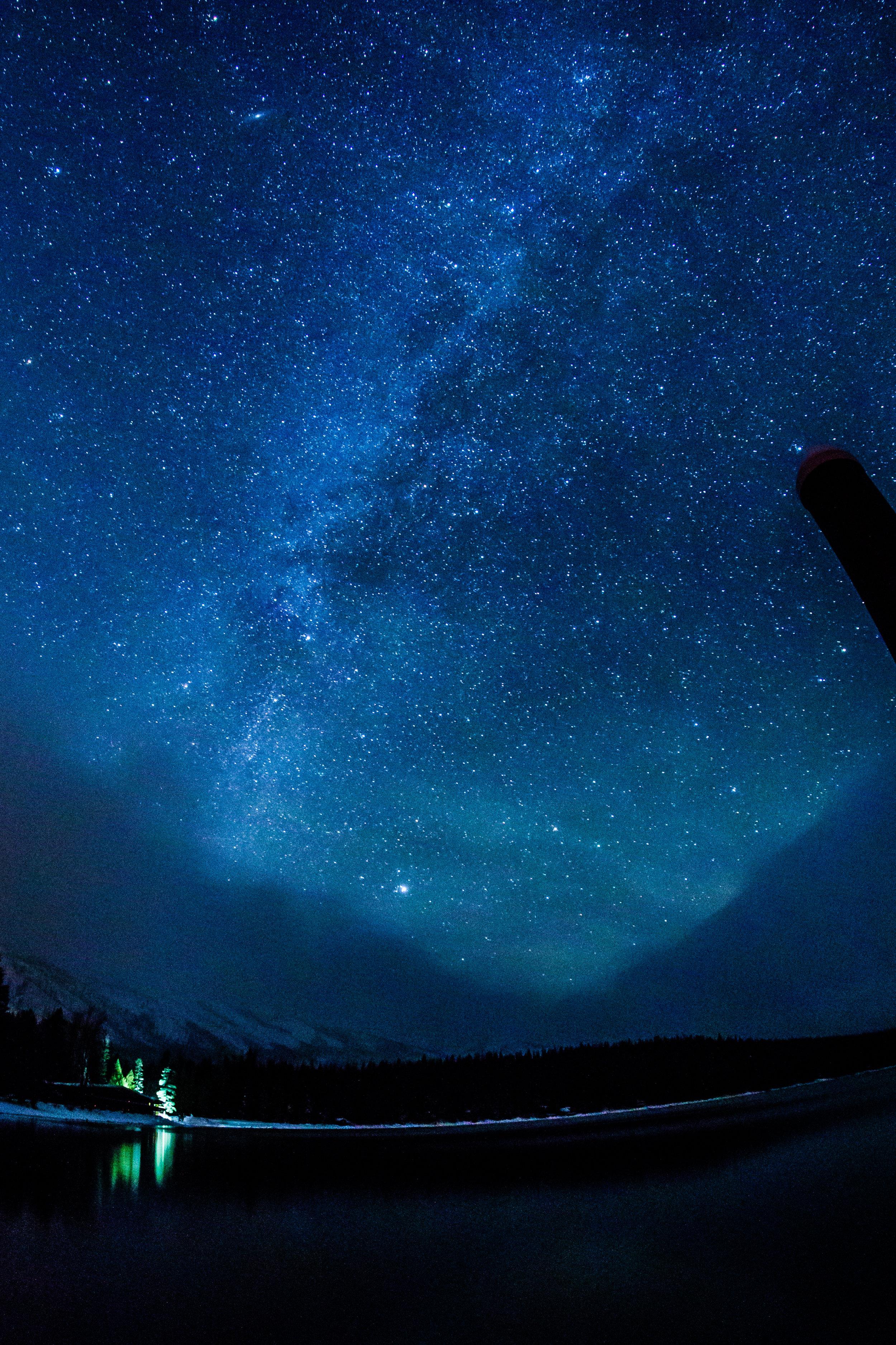 Star Pictures Lake McDonald-4.jpg