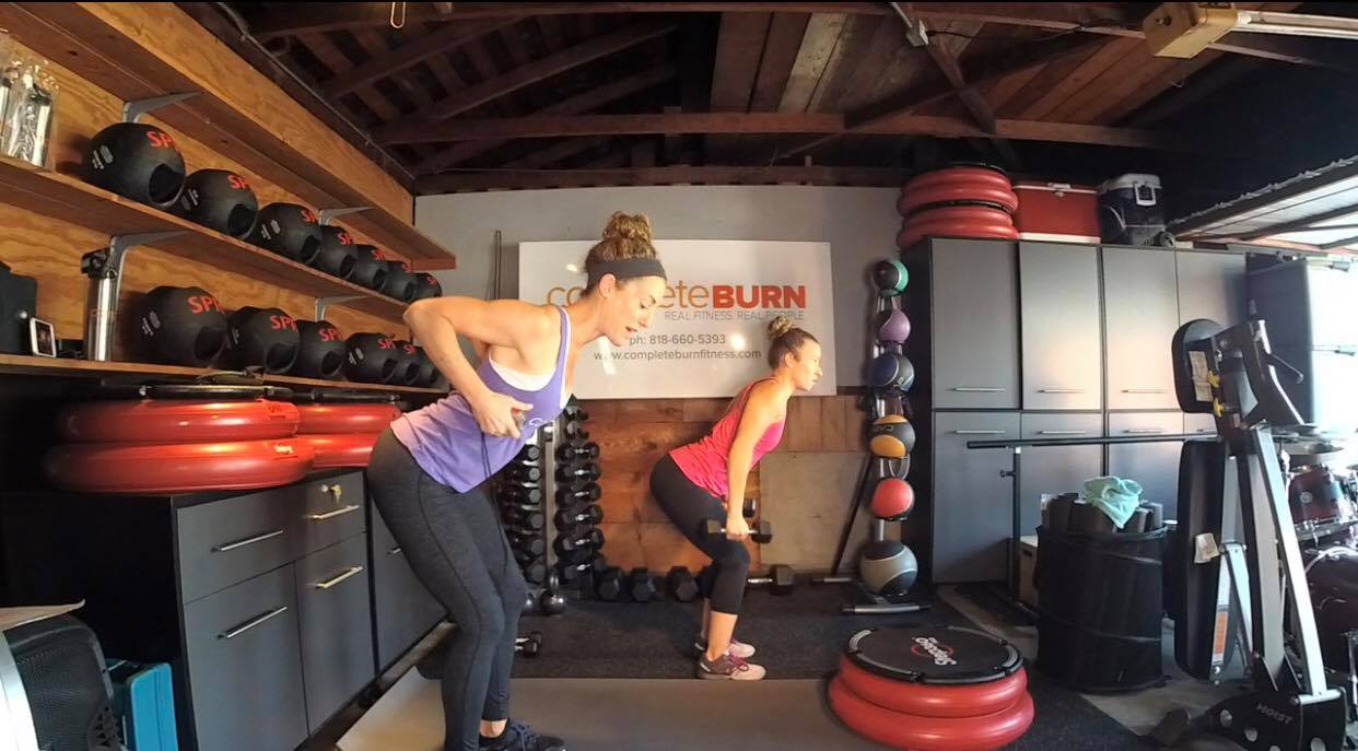 Get Bonus previously Streamed Workouts weekly.