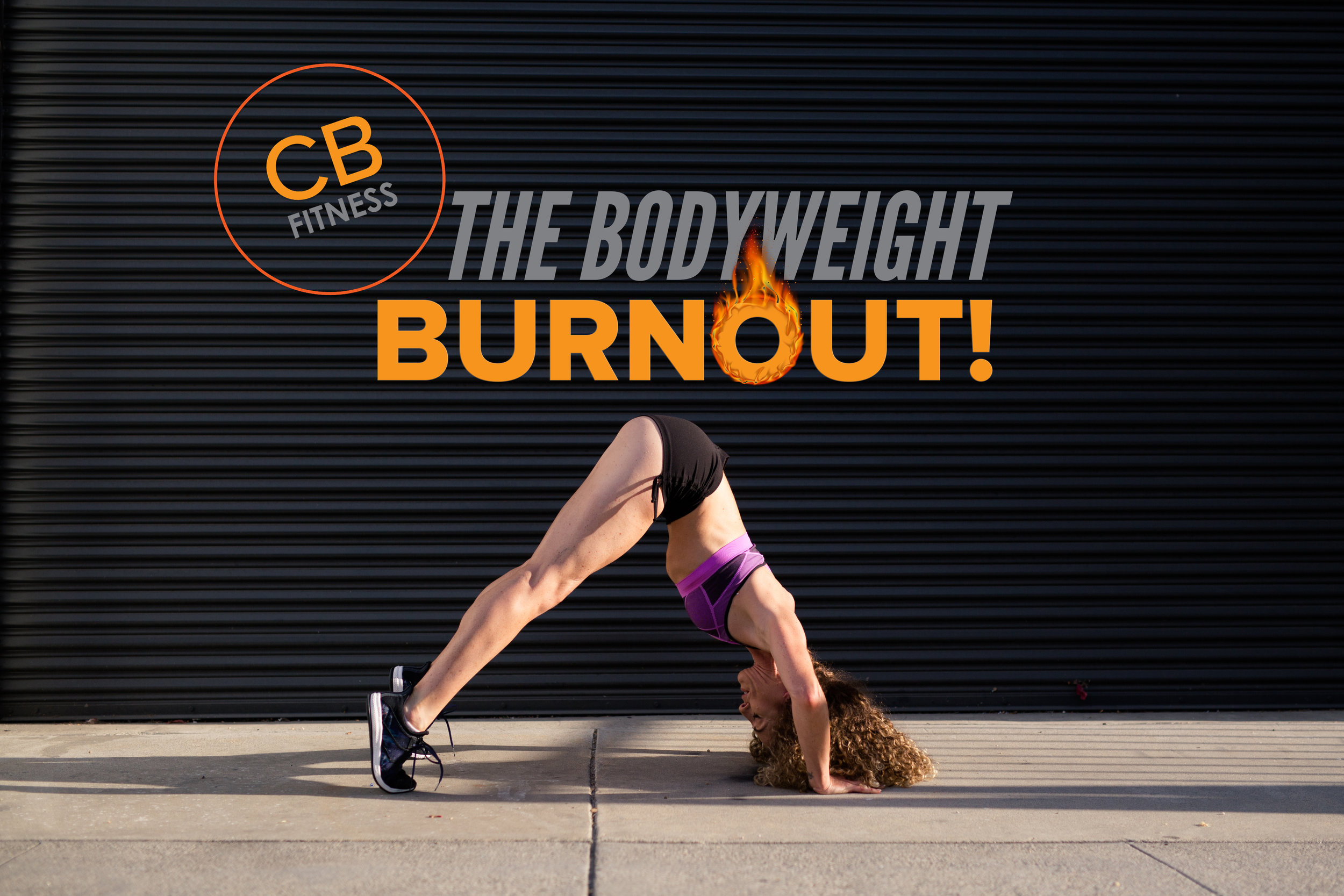 GET STARTED with these QUICK Full Body Cardio Workouts. Get some serious CALORIE BURN with NO EQUIPMENT NECESSARY!