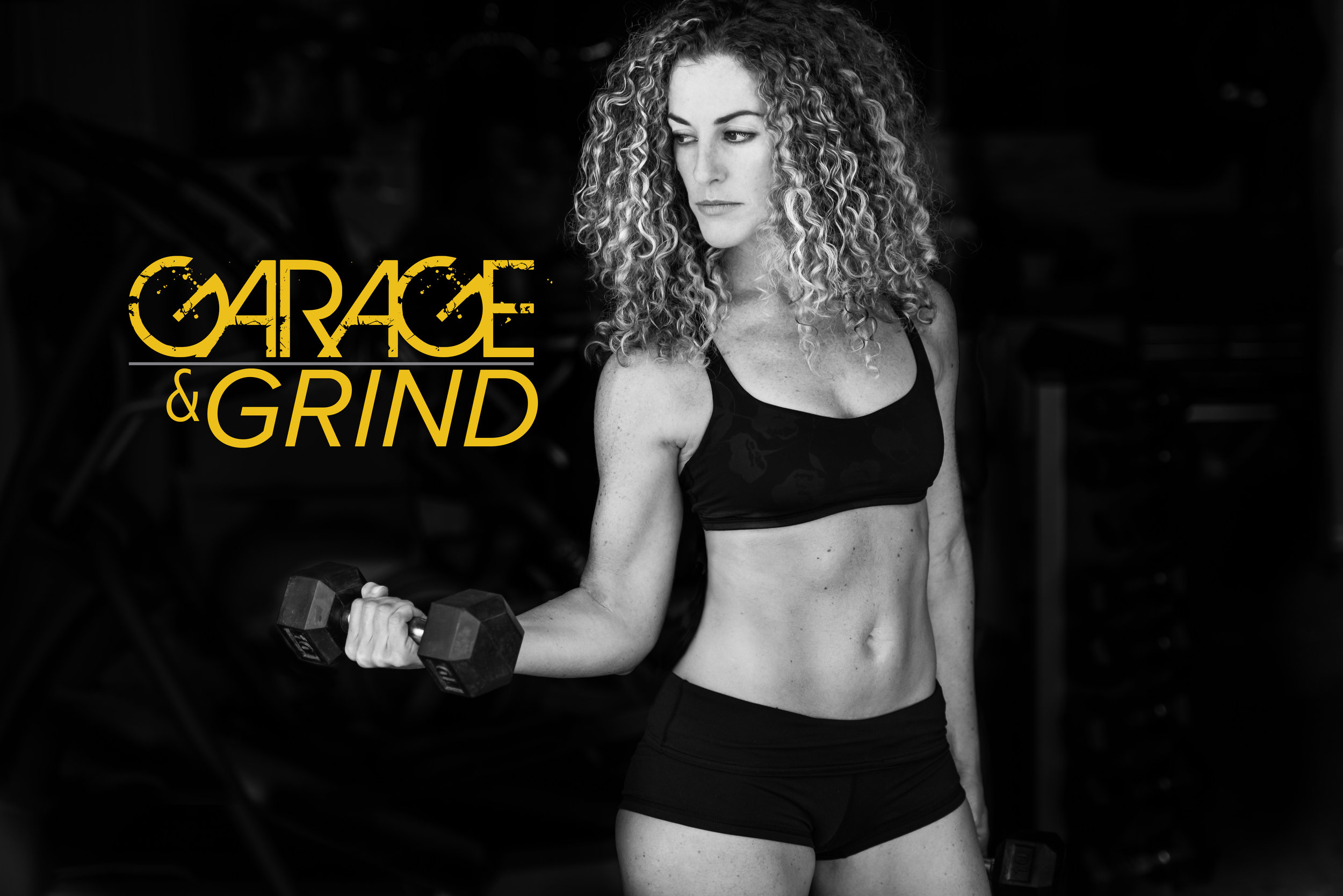 GET PUMPED and GAIN STRENGTH with these Circuit Style Workouts.