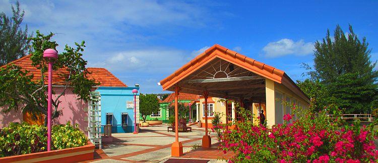LUX Band House Pelican Village - visit us....