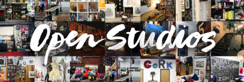 CoRK Open Studios Facebook Event Page