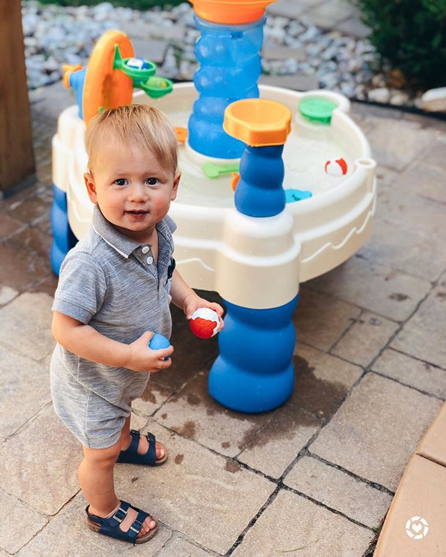 My sweet Ford is ONE! Cue the tears and the fun. The birthday celebrations have just begun for Ford's first birthday! 🎉 Our big gift was only $30! Follow me on the LIKEtoKNOW.it app for gift ideas http://liketk.it/2E1gm #liketkit @liketoknow.it @liketoknow.it.home @liketoknow.it.family #LTKhome #LTKbaby #LTKfamily #LTKkids #firstbirthday #oneyearsold #kcmom