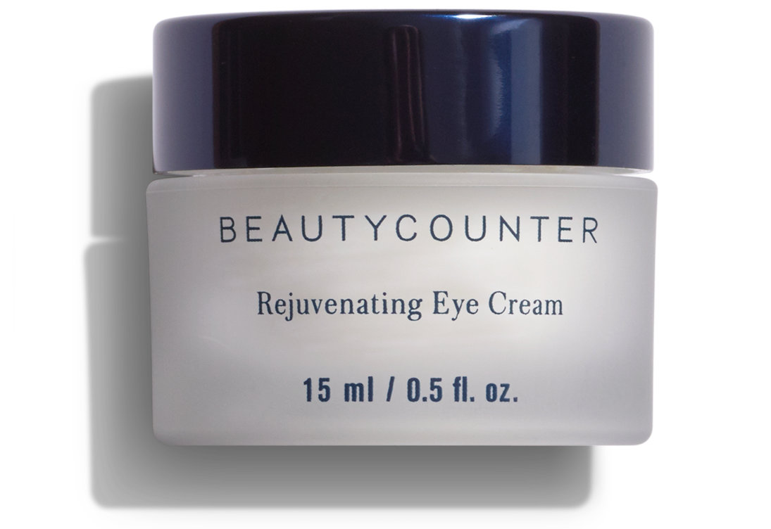 Beautycounter Rejuvenating Eye Cream. Image credit: Beautycounter.