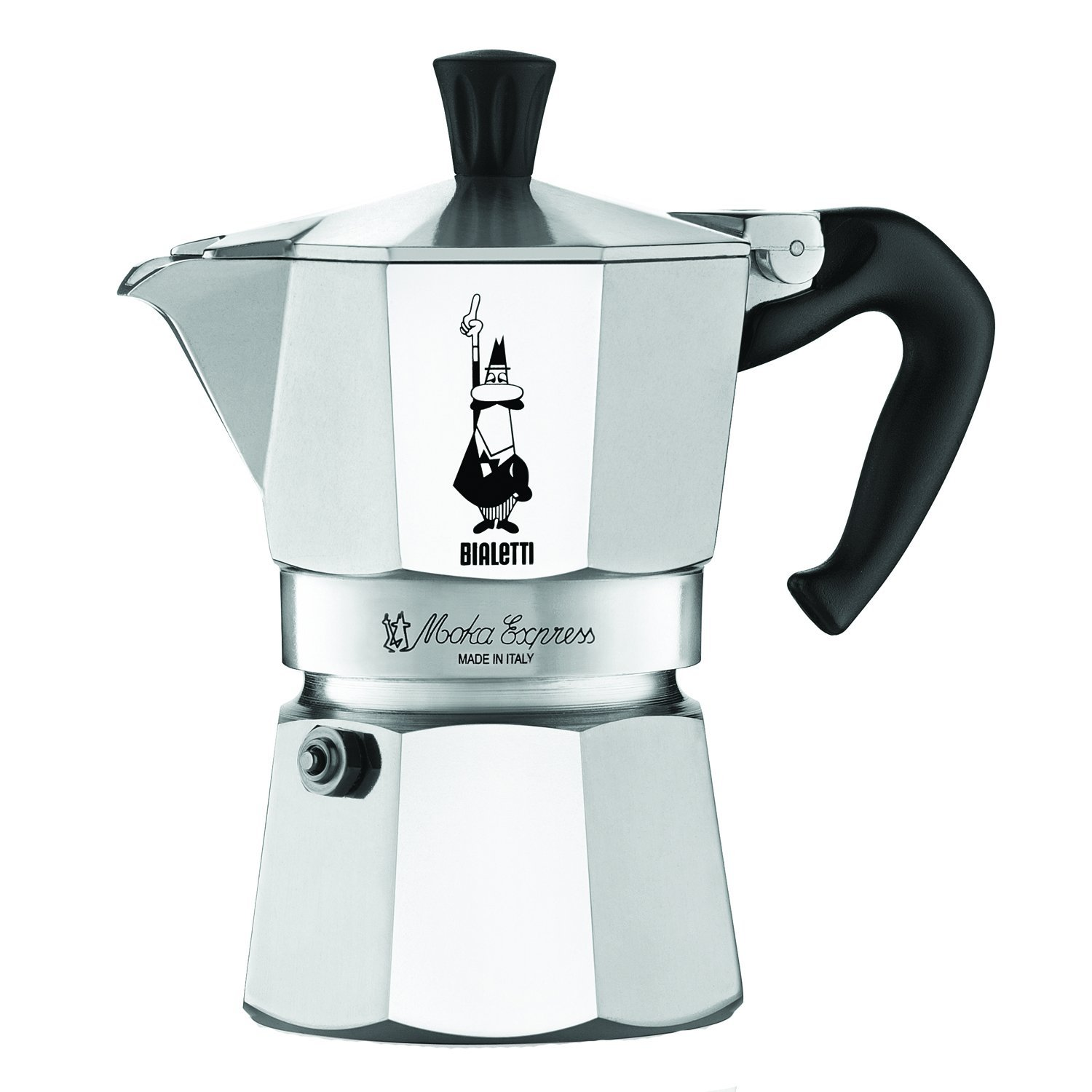 If you are a coffee lover, having the real thing when you're camping is INCREDIBLE.