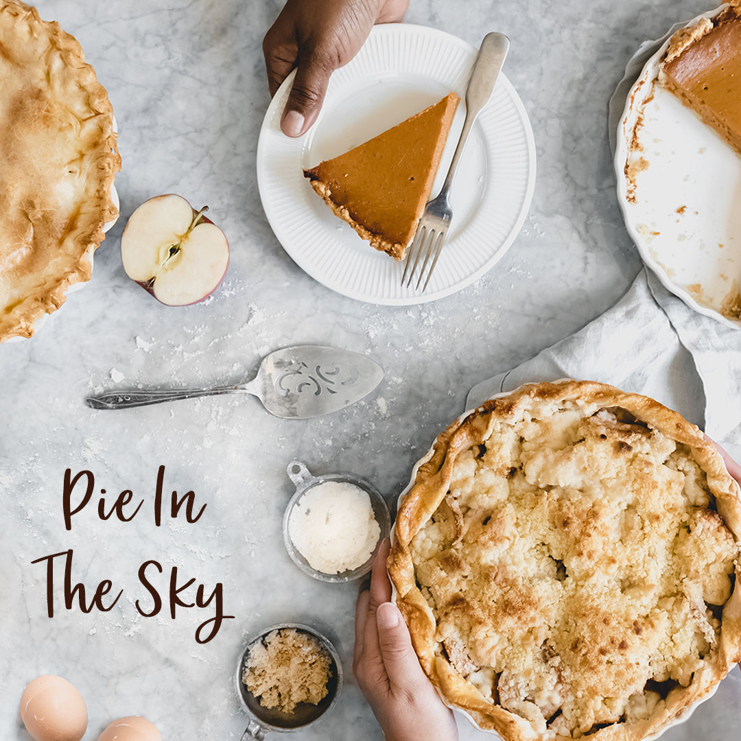 Community Servings' Pie In The Sky fundraiser goes until November 17
