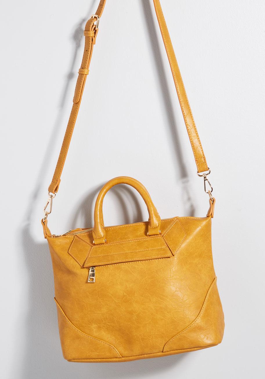 Modcloth Latest Haul bag; image via Modcloth