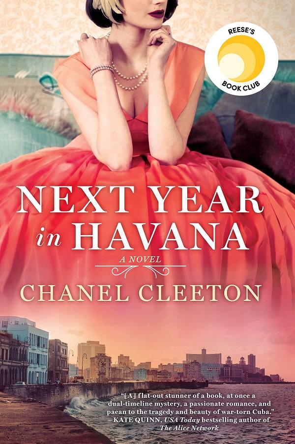 Next Year in Havana; image via Amazon