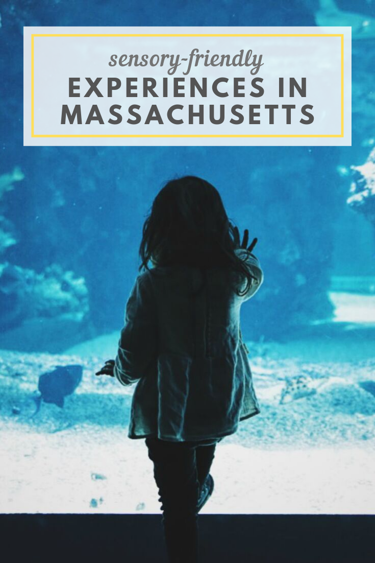 A roundup of venues offering sensory-friendly experiences in Massachusetts