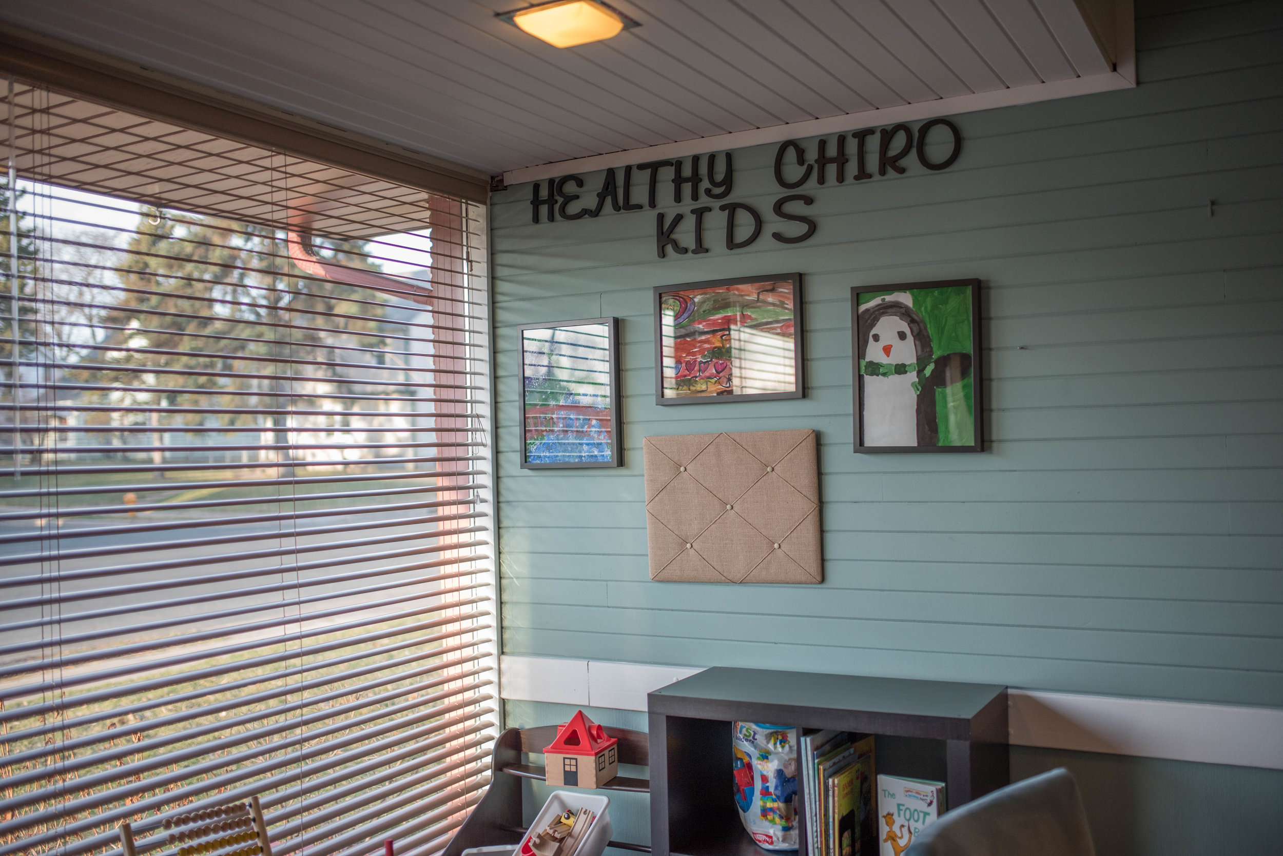 Health 1st Chiropractic
