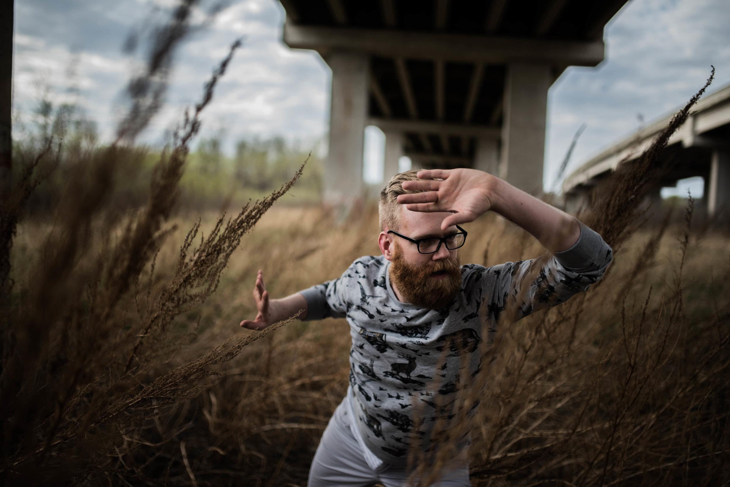 Jesse Schmitz-Boyd Dance