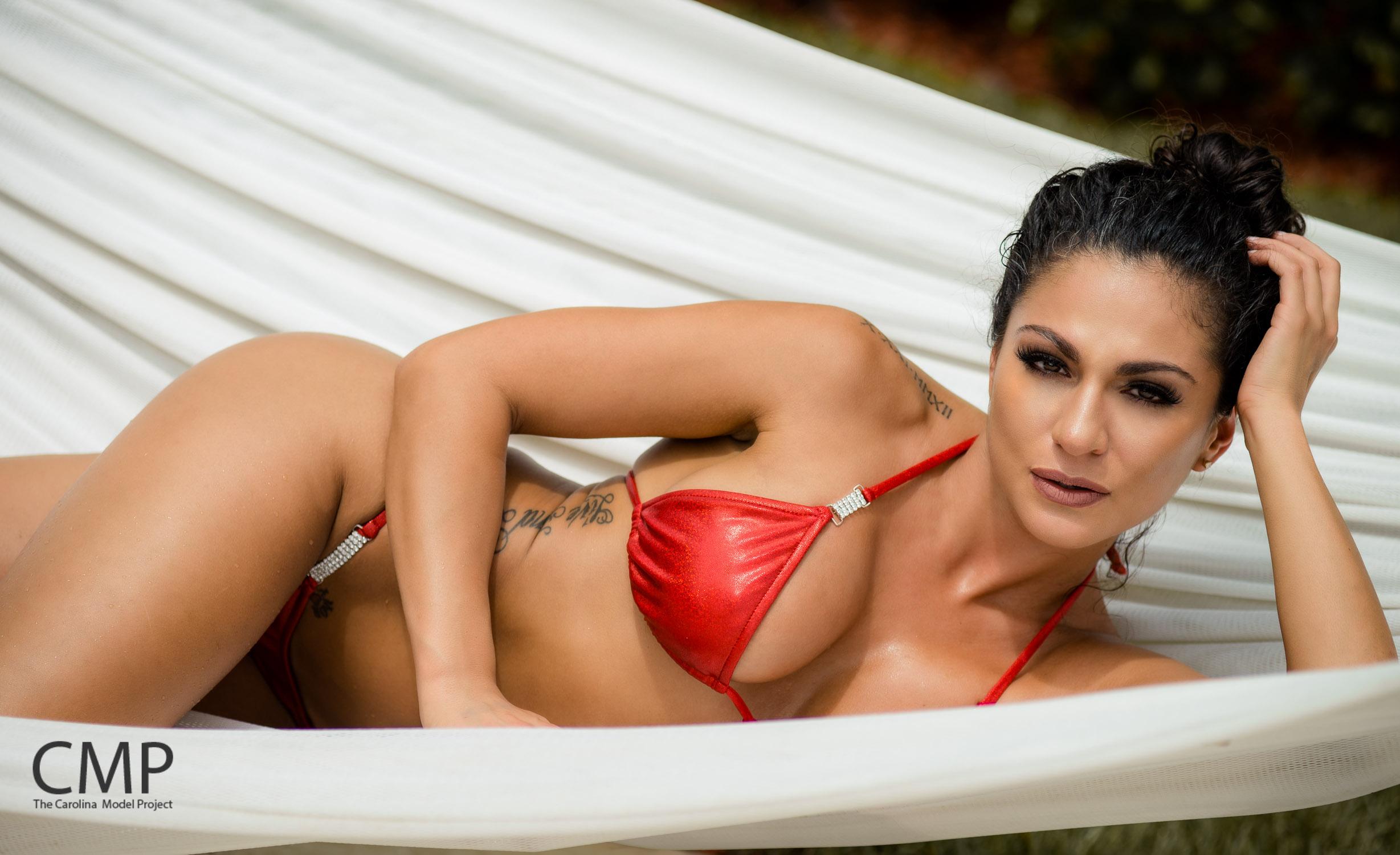 Model Jacqueline Marie