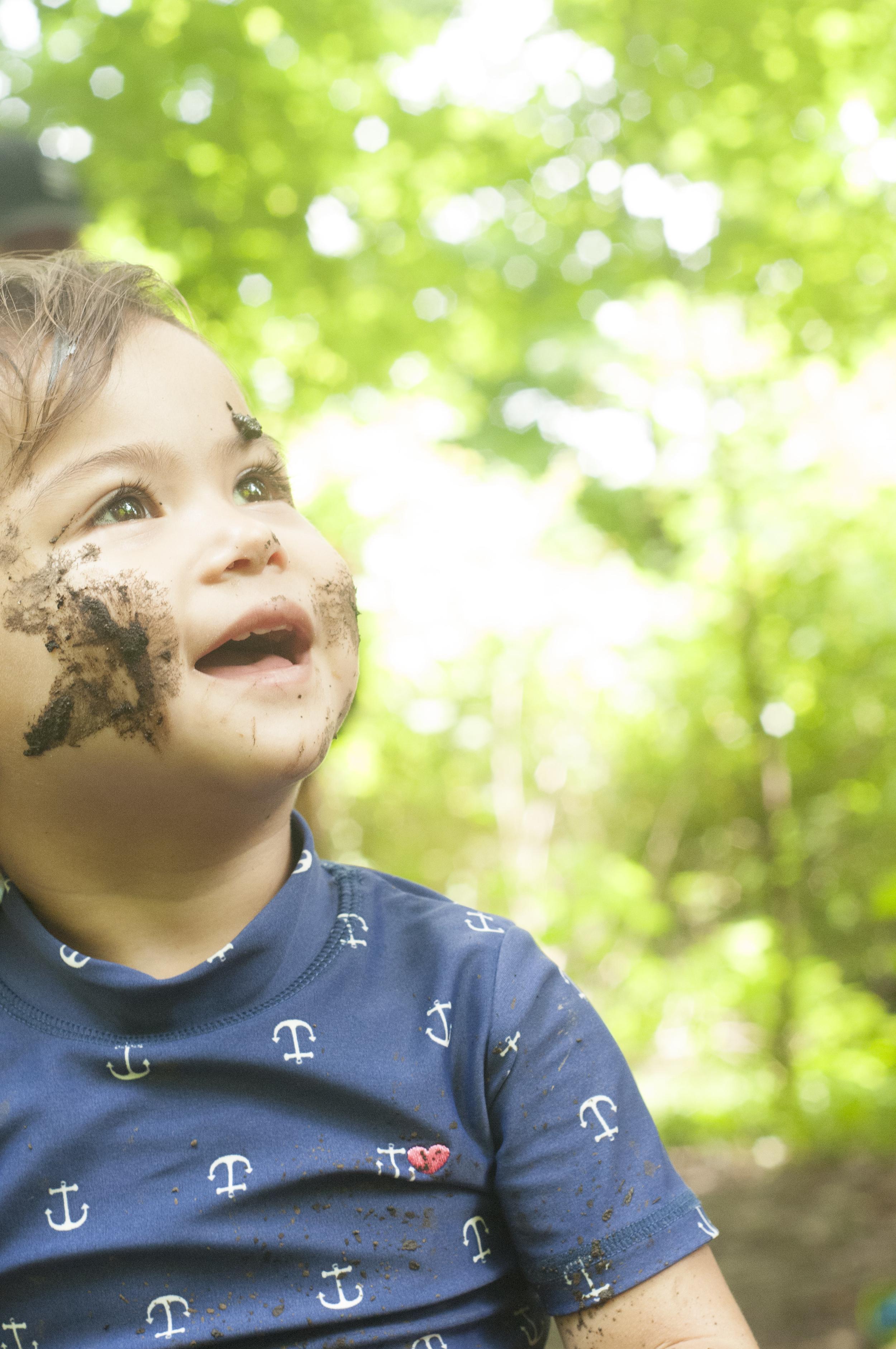 Mud Play Aya
