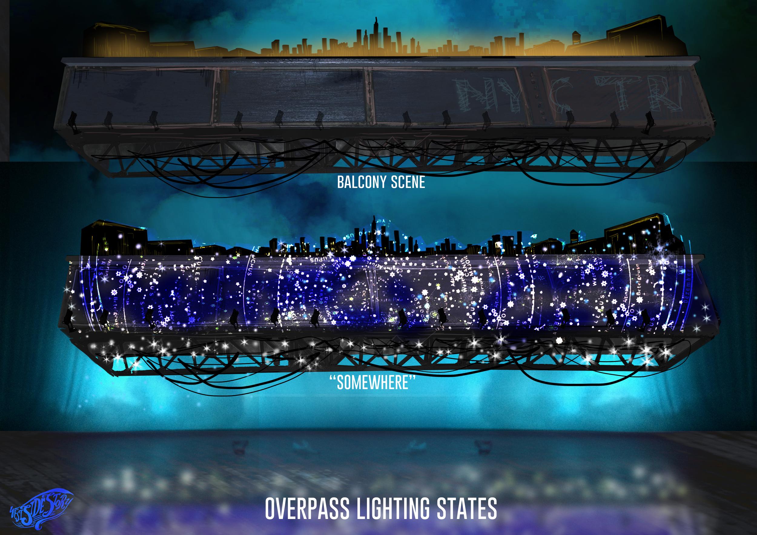Overpass: Concept Art