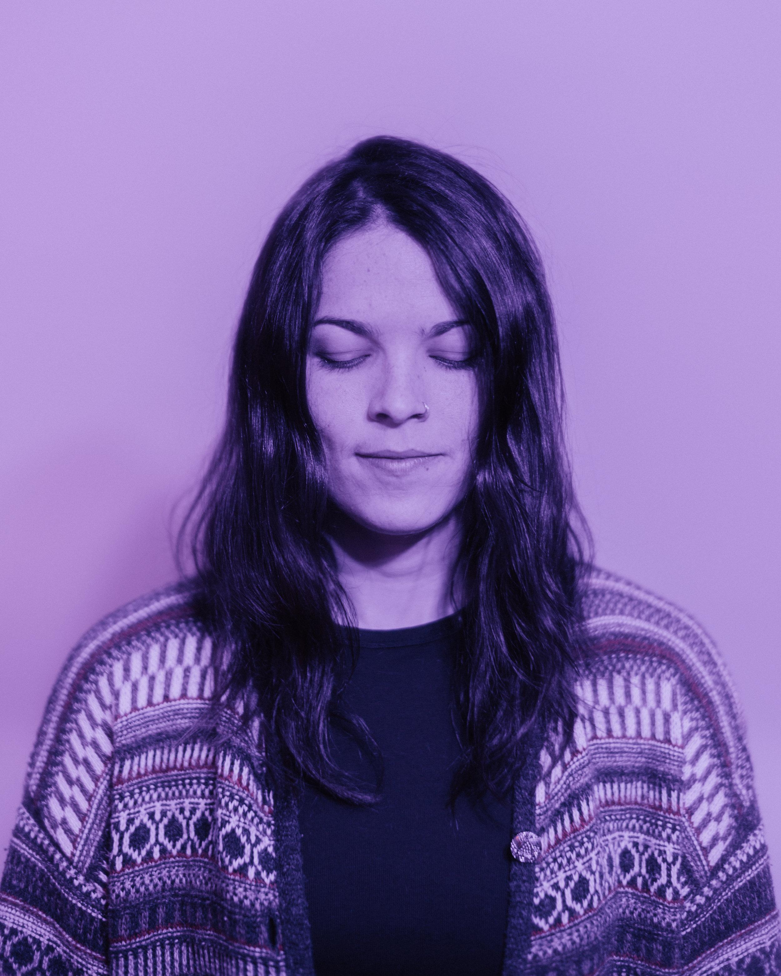 Megan Dowe