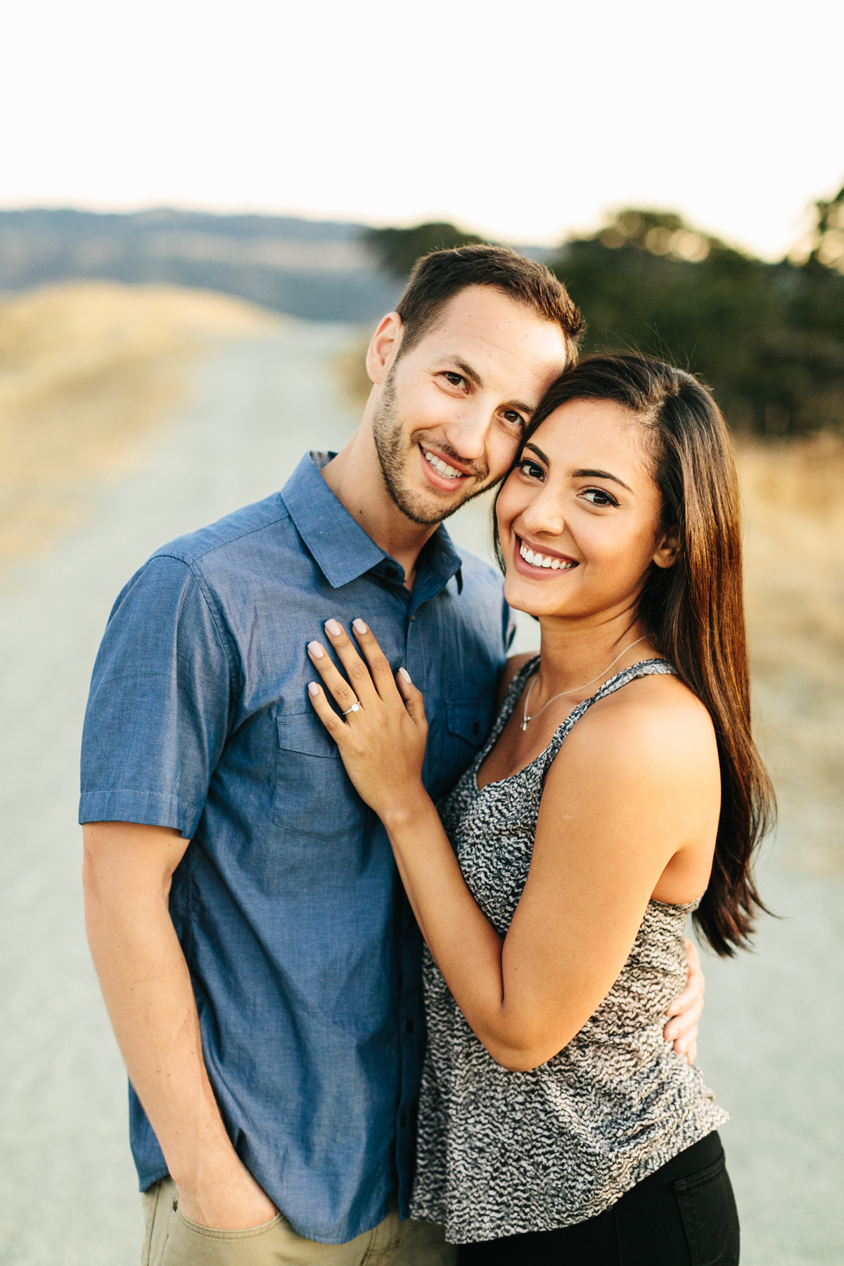 gina & joe in livermore -  Coming Soon