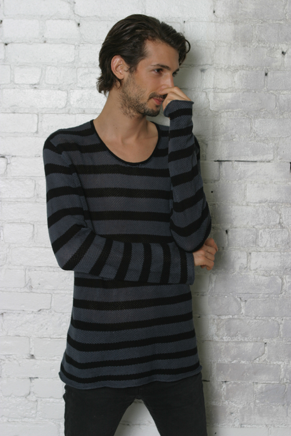 Lars Andersson     Knitwear Production