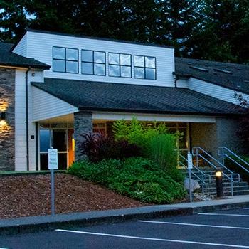 Peninsula Bible Fellowship - - Silverdale -