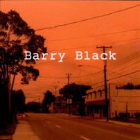 Barry Black S/T (A085)