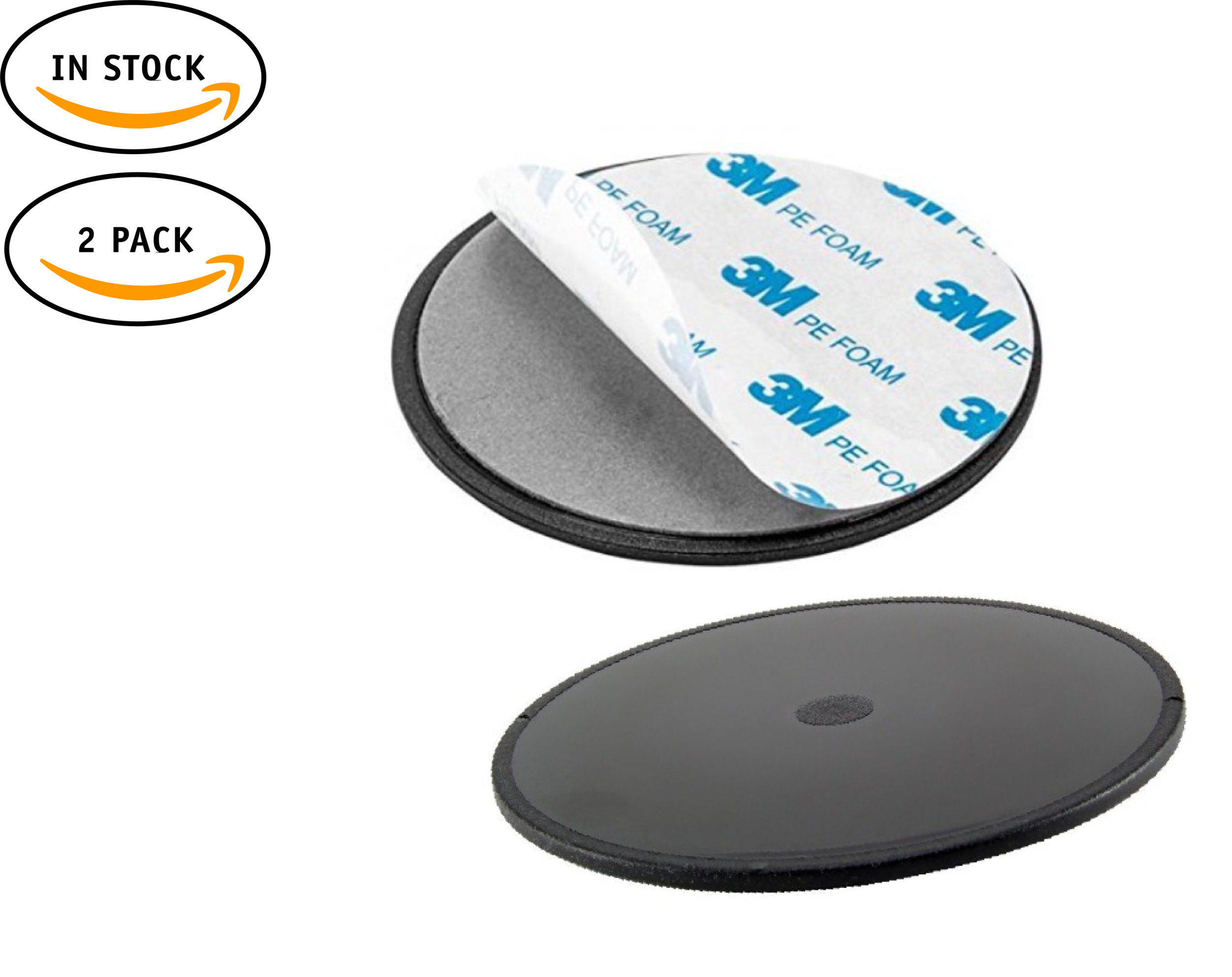 3M Pads for uneven mounting surfaces $6.75
