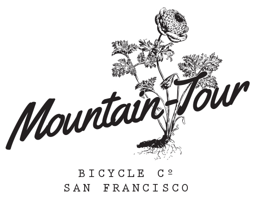 /  Mountain tour - This project is dead but lives on in my heart. RIP Mountain Tour, 2014Our mission at Mountain Tour is to build affordable, intelligently designed, beautiful bikes. We have been diligent in our business planning, cutting our overhead costs wherever possible, in order to build a lean company that can keep our margins low and our customers stoked. Our bikes are built to be highly functional machines, durable, affordable, and high performing.