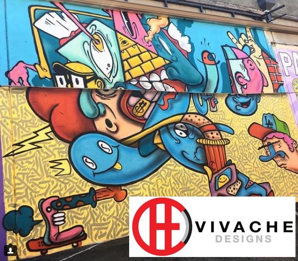 Mural Painter Vivache Designs Gallery LA Art District.jpg