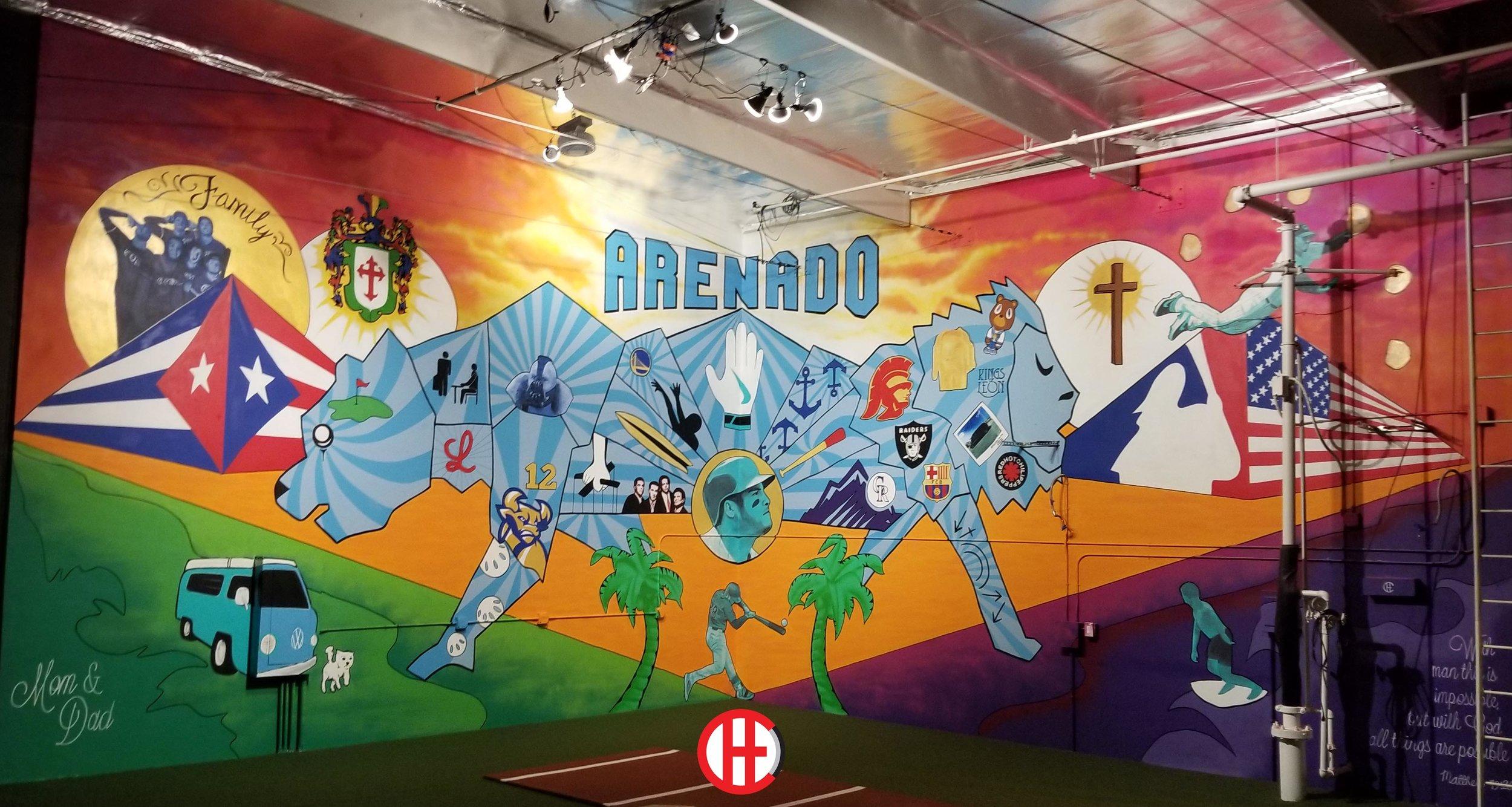 Vivache Designs Arenado Mural Painter Mural Artist Muralist Los Angeles.jpg