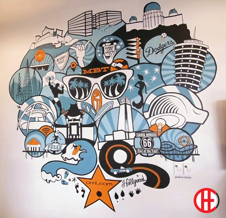 Vivache Designs Onni Wework Manhattan Beach Mural Painter Muralist Los Angeles Mural Artist.jpg