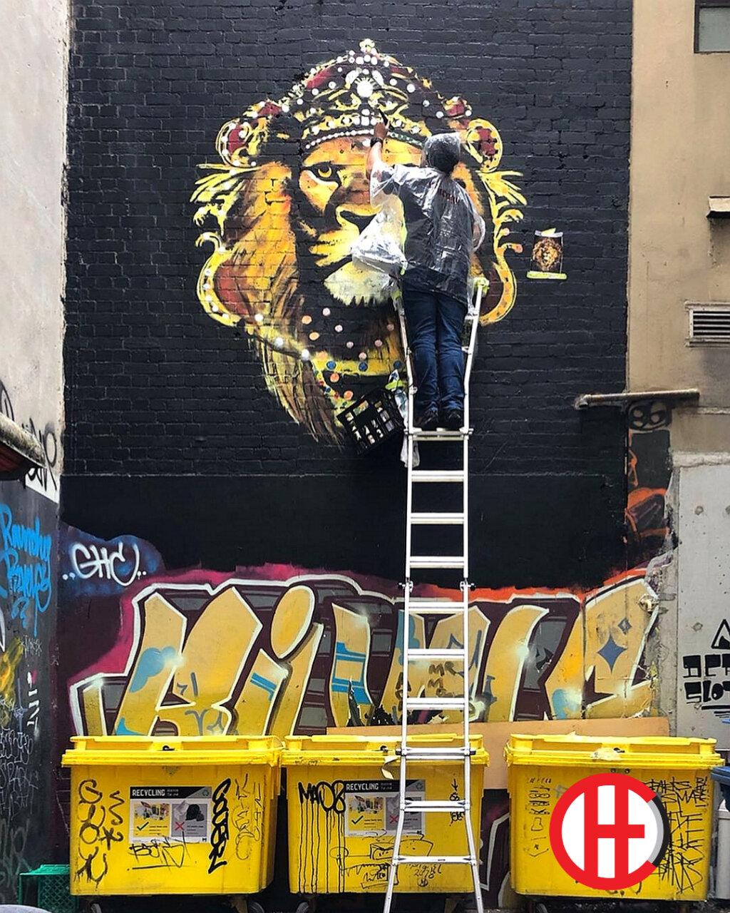 Mural Painters LA mural Artist Muralist Street Artist Wall MURALS Vivache Designs LA.jpg