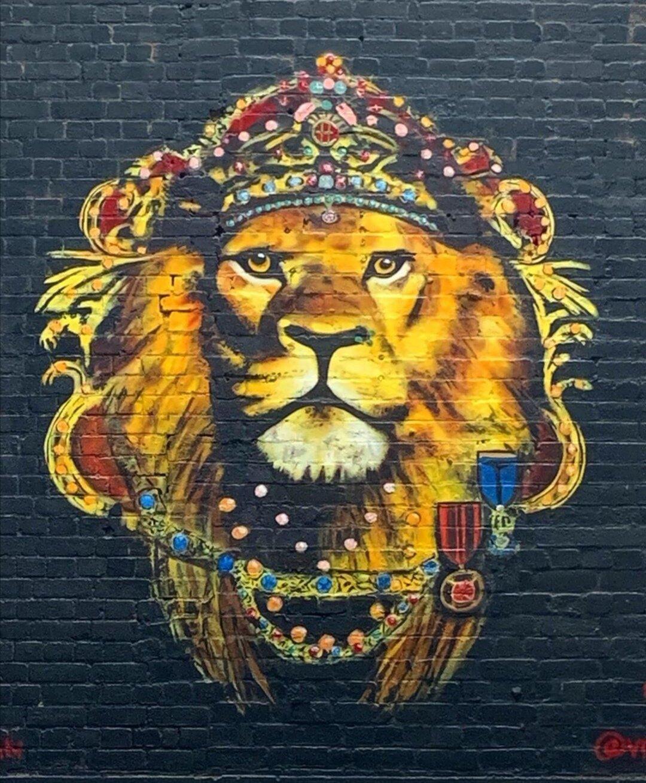 Wall Mural Painter Mural Painters LA mural Artist Muralist Street Artist Wall MURALS  LA Vivache Designs.jpg.jpg