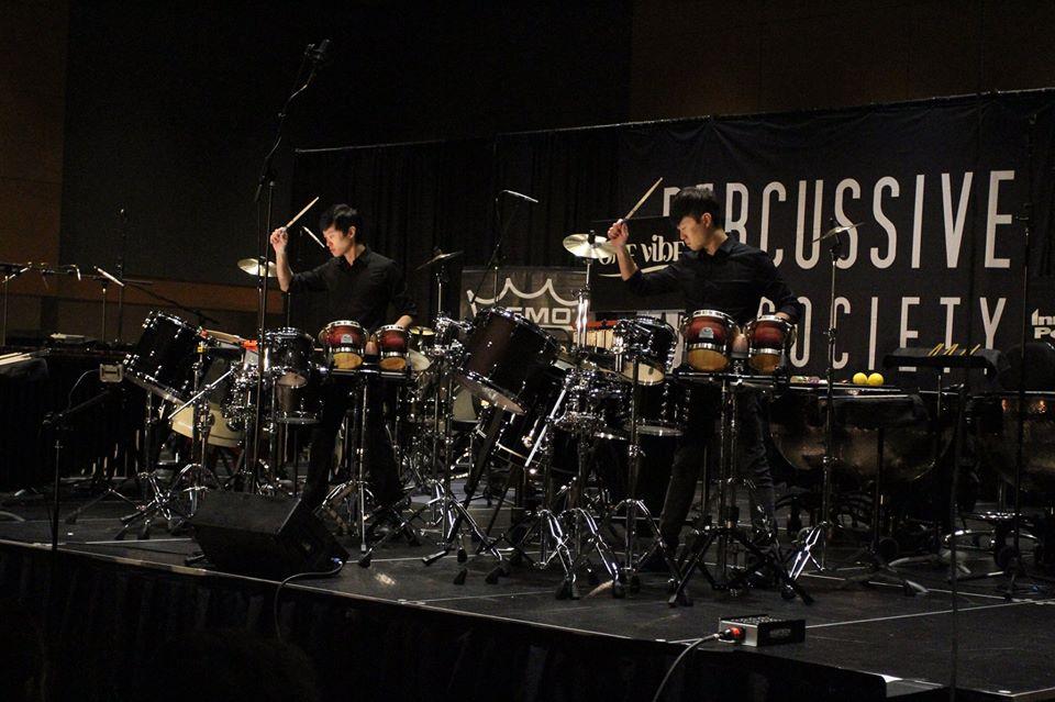 2016 PASIC SHOWCAST Concert