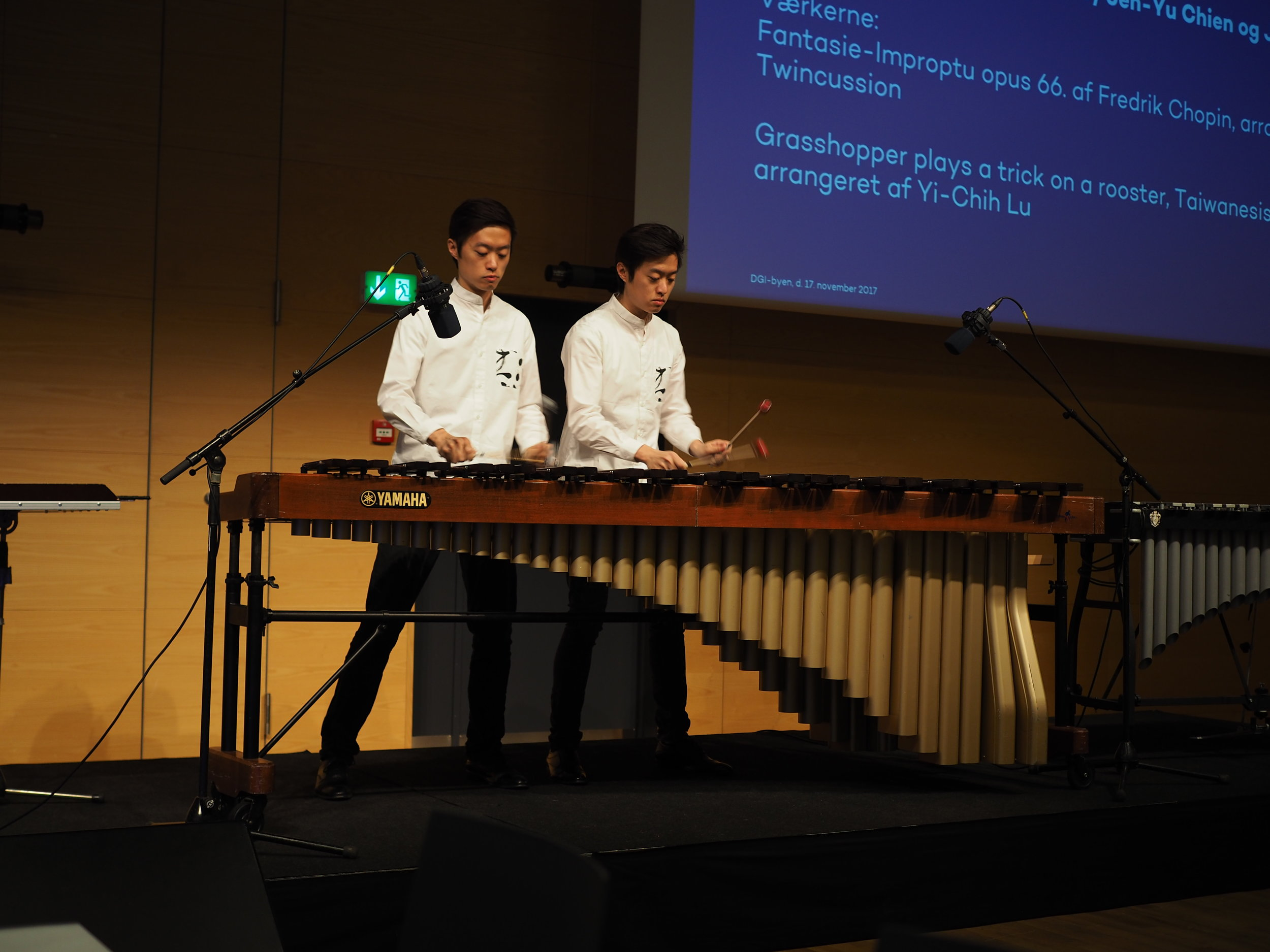 Erasmus 30th Grand Opening