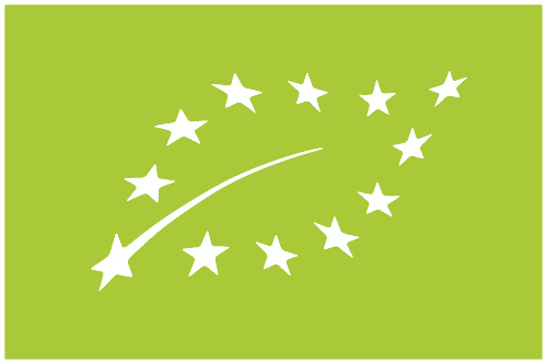Packaged organic food will carry the EU organic logo