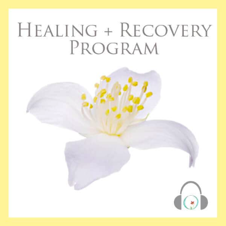 meditation for miscarriage free programme
