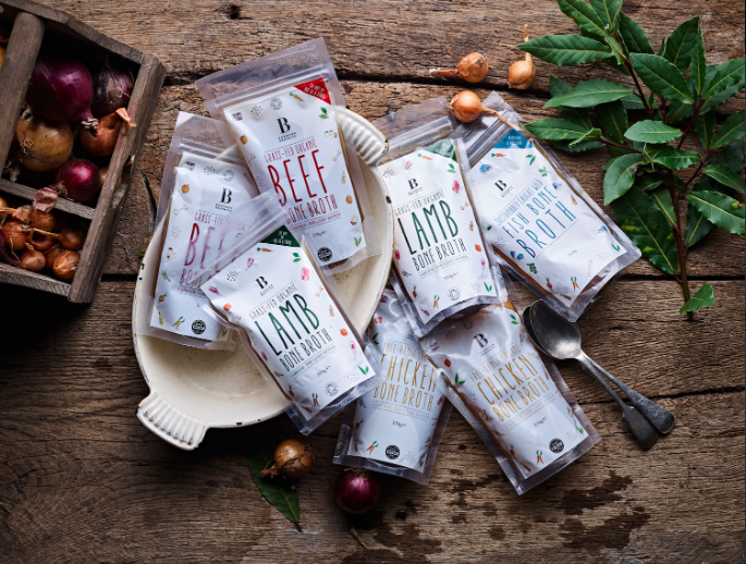 Coombe Farm introduction to broth box giveaway