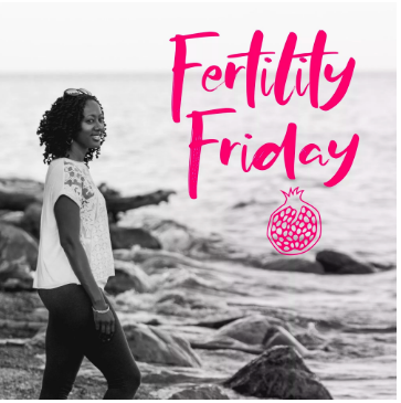 The fertility friday podcast - 4 tools to help you chart using the fertility awareness method