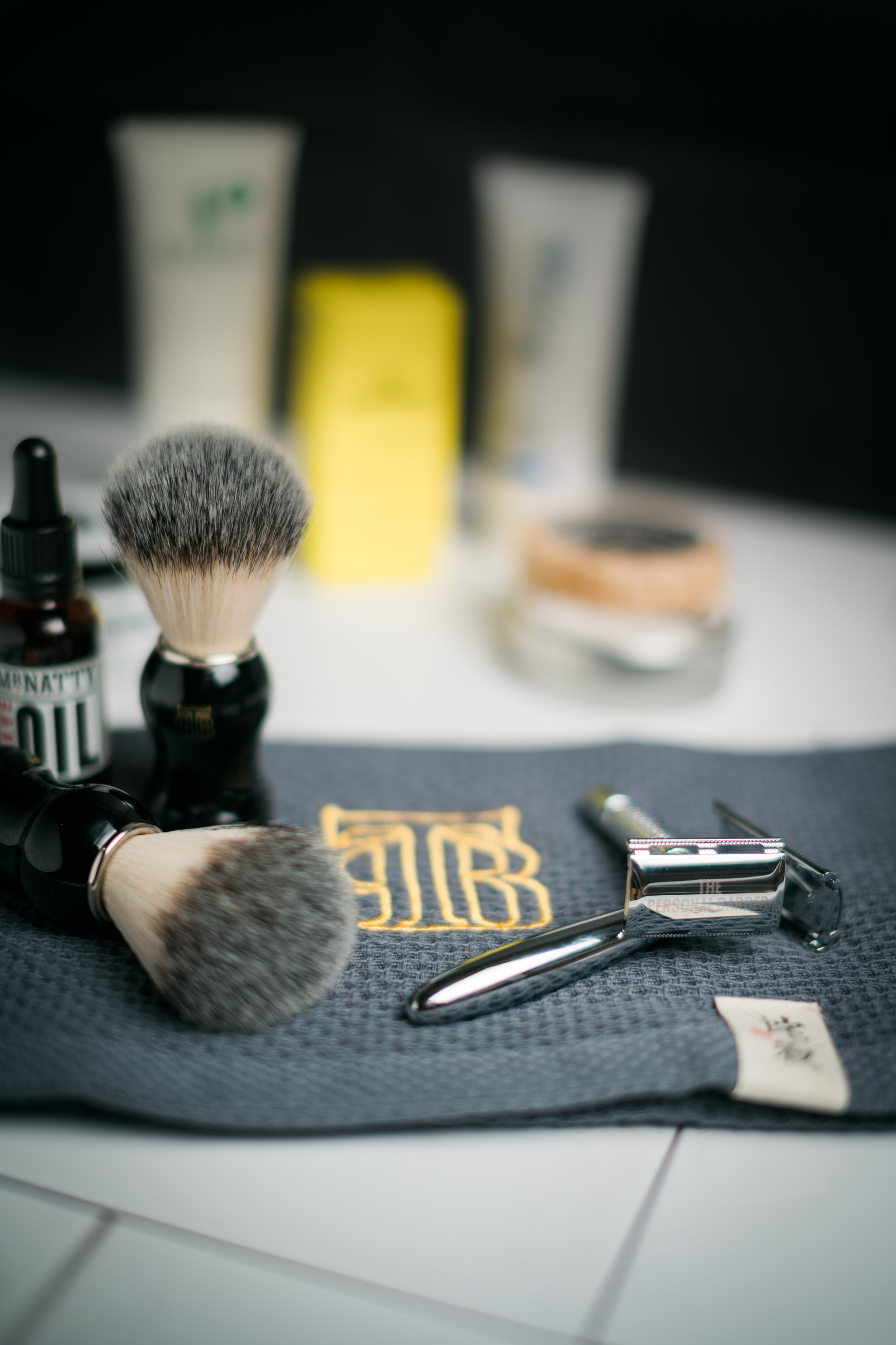 Infertility giveaway freebie the personal barber father's day giveaway
