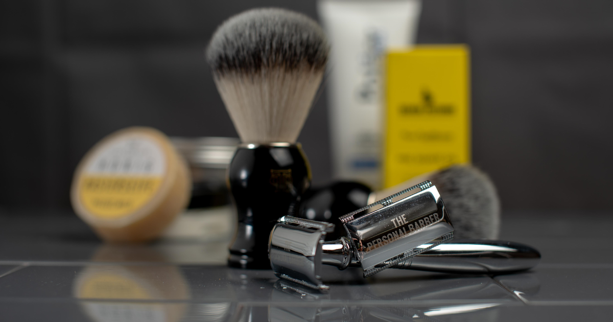The personal barber father's day giveaway