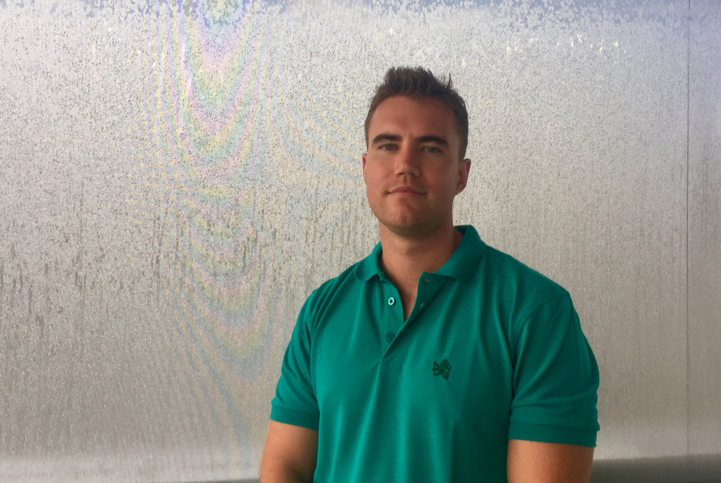 James McPhillips - Mint Content business development manager